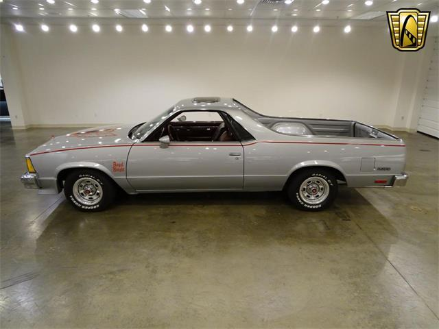 1981 Chevrolet El Camino | 917720