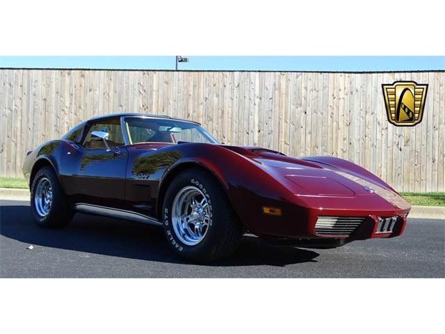 1976 Chevrolet Corvette | 917723