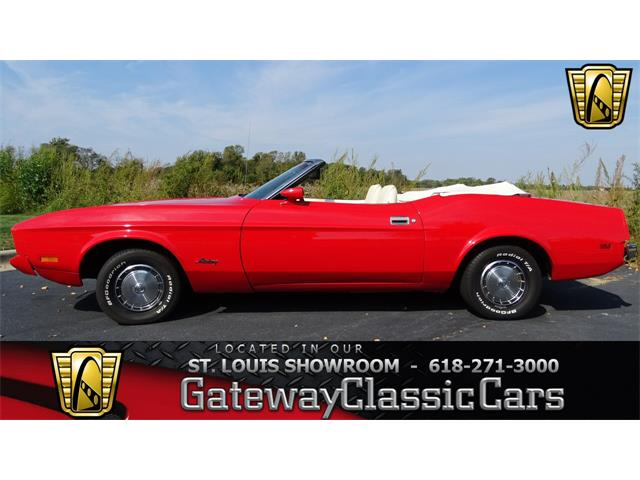 1973 Ford Mustang | 917724