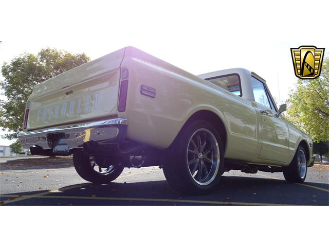 1972 Chevrolet C/K 10 | 917725