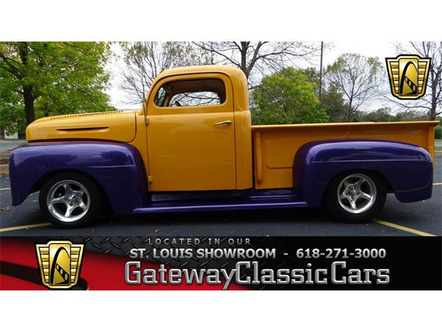1948 Ford F100 | 917727