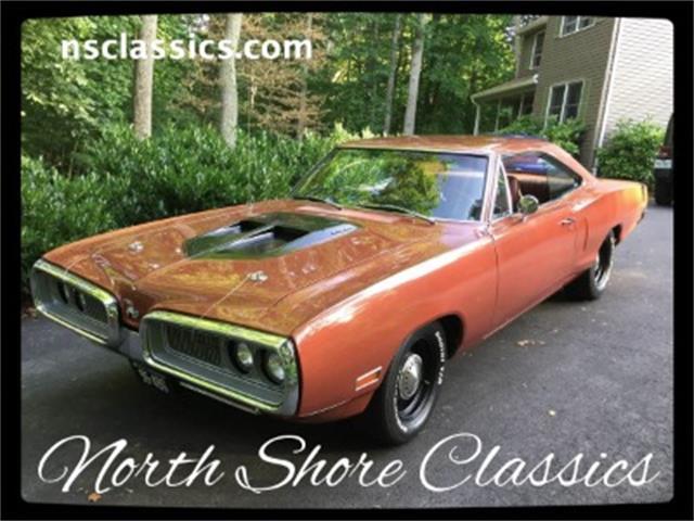 1970 Dodge Coronet | 910773