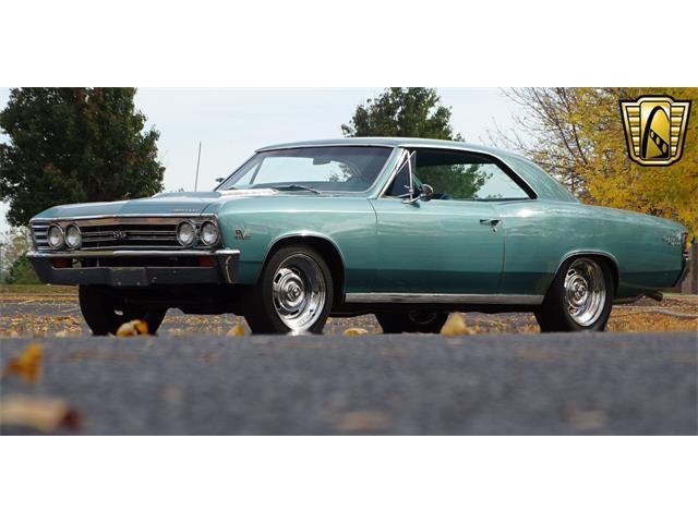1967 Chevrolet Chevelle | 917732