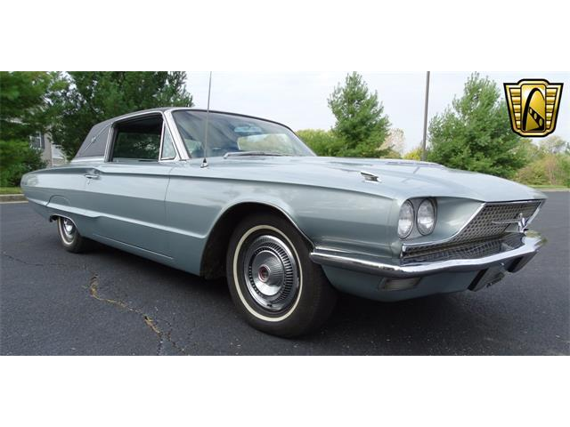 1966 Ford Thunderbird | 917733