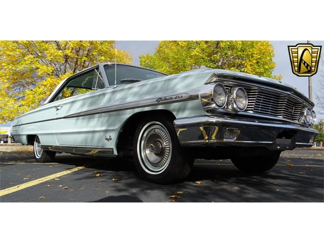 1964 Ford Galaxie | 917734