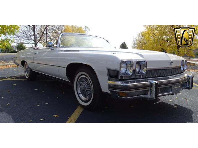1974 Buick LeSabre | 917735