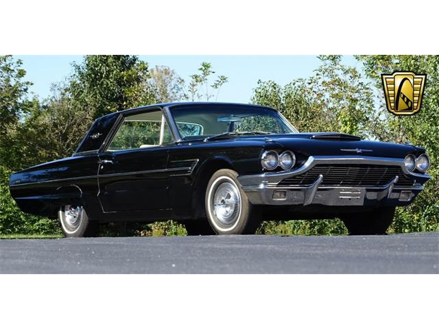 1965 Ford Thunderbird | 917736