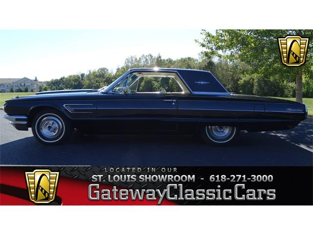 1965 Ford Thunderbird | 917736