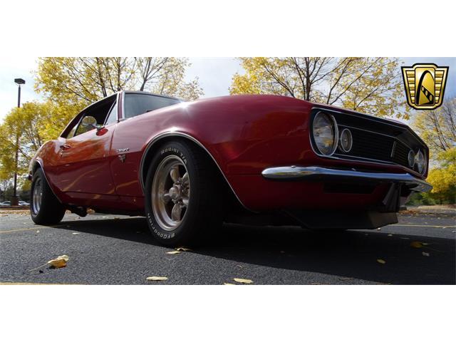 1967 Chevrolet Camaro | 917737