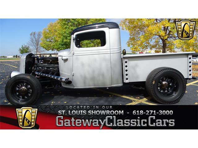 1934 Chevrolet Pickup | 917738