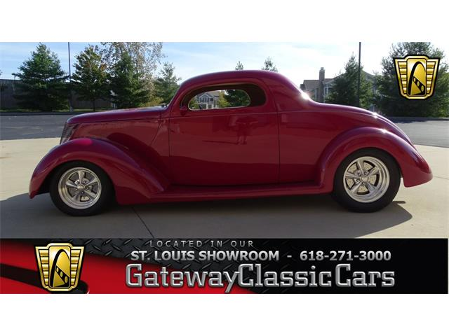 1937 Ford Coupe | 917741
