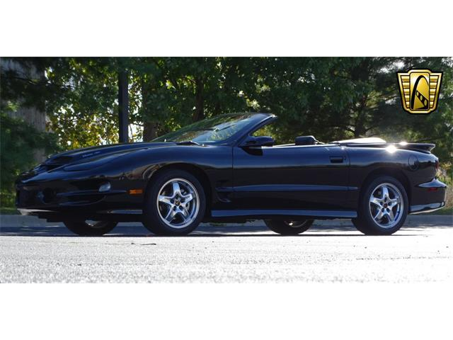 2002 Pontiac Firebird | 917749