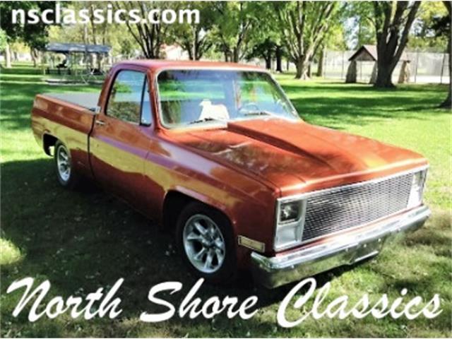 1983 Chevrolet Pickup | 910775