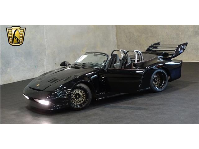 1987 Porsche 911 | 917755