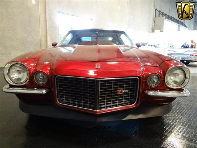 1971 Chevrolet Camaro | 917756