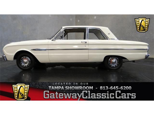 1963 Ford Falcon | 917760