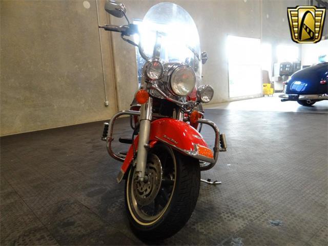 2003 Harley-Davidson FLHRI | 917764