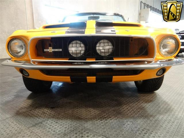 1968 Ford Mustang | 917765