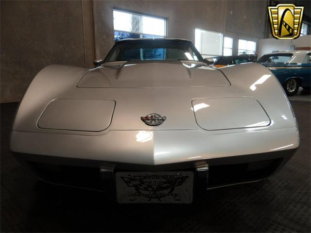 1978 Chevrolet Corvette | 917766