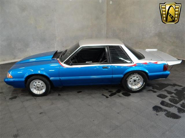 1988 Ford Mustang | 917769
