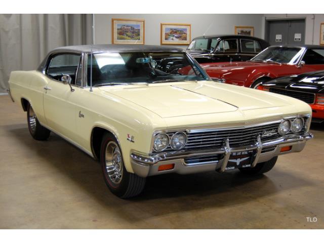 1966 Chevrolet Caprice | 910777