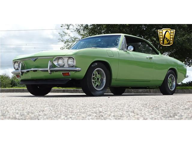 1966 Chevrolet Corvair | 917774