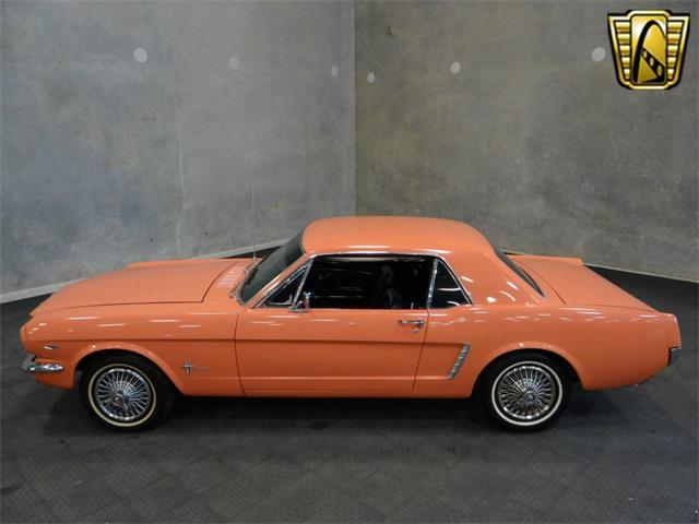 1965 Ford Mustang | 917775