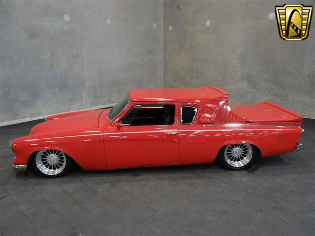1955 Studebaker Coupe | 917778