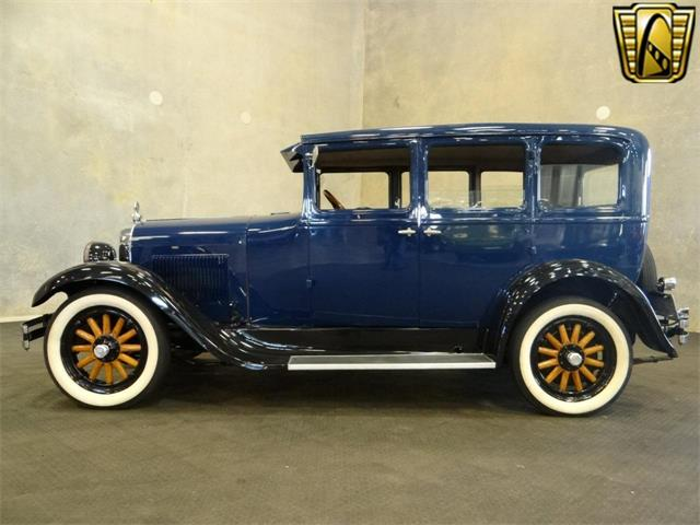 1928 Dodge Fast Four Series 128 | 917781