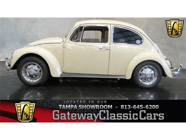 1967 Volkswagen Beetle | 917783