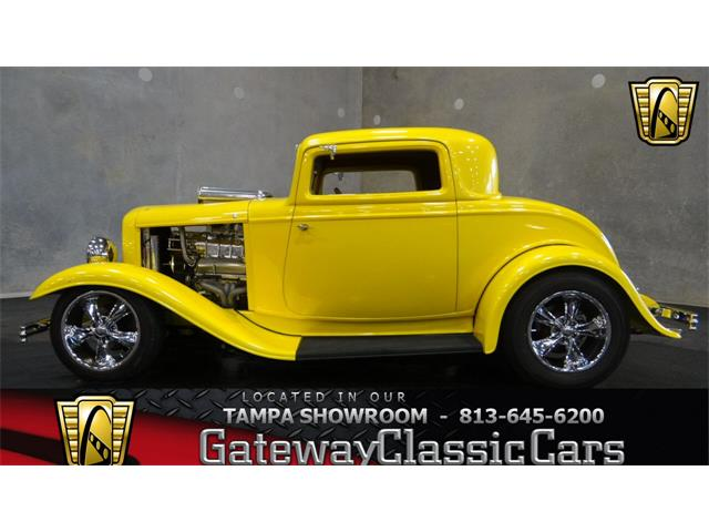 1932 Ford 3 Window | 917789