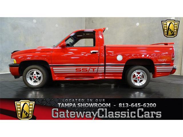 1998 Dodge Ram | 917790