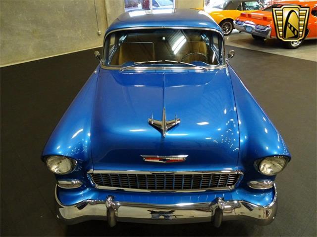 1955 Chevrolet 210 | 917794