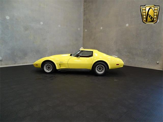 1974 Chevrolet Corvette | 917796