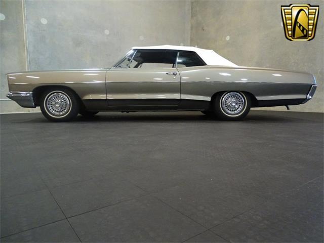 1966 Pontiac Catalina | 917797