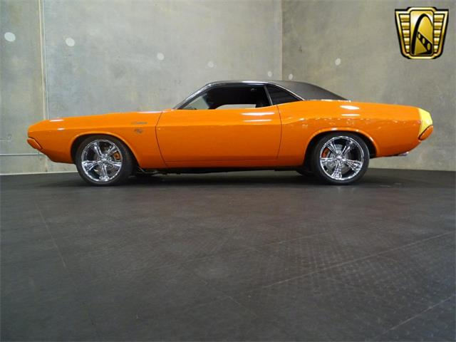 1970 Dodge Challenger | 917799