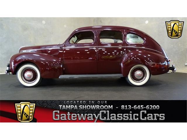 1939 Mercury Sedan | 917803