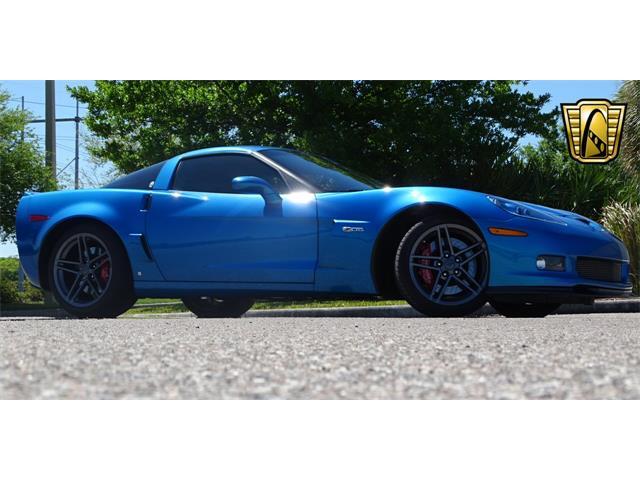 2008 Chevrolet Corvette | 917806