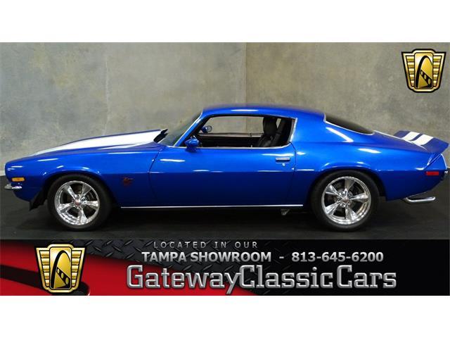 1973 Chevrolet Camaro | 917809