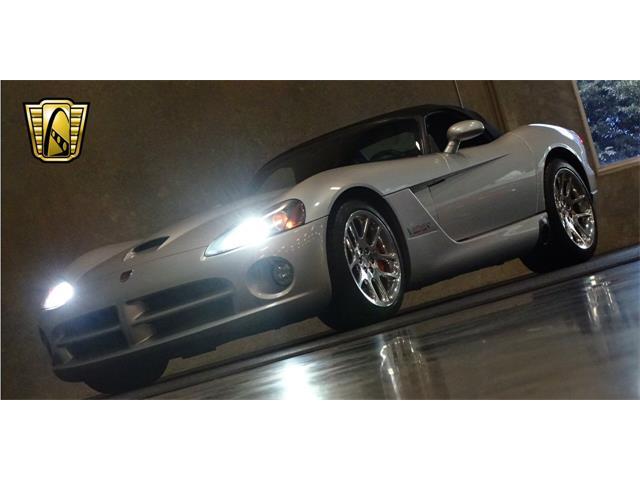 2005 Dodge Viper | 917810