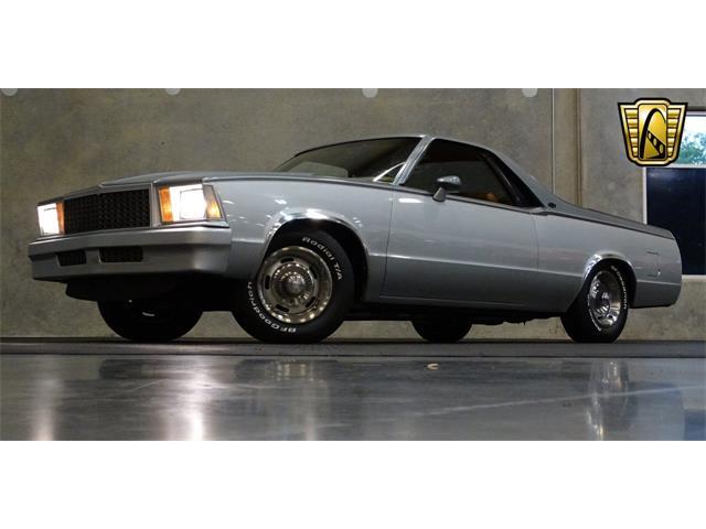 1979 Chevrolet El Camino | 917813