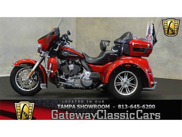 2012 Harley-Davidson FLHTCU | 917815