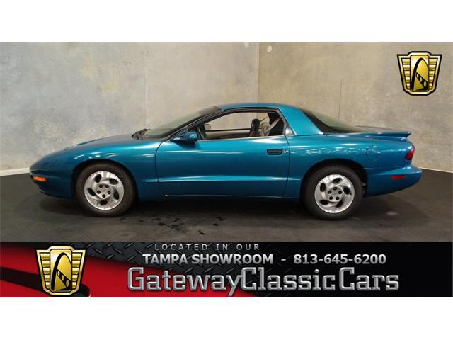 1994 Pontiac Firebird | 917816