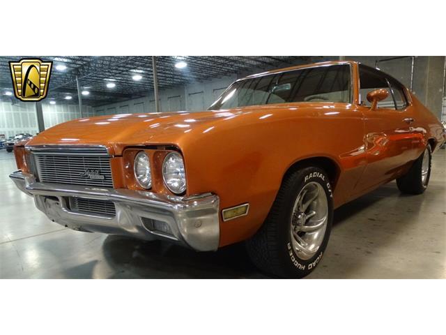 1971 Buick Skylark | 917817