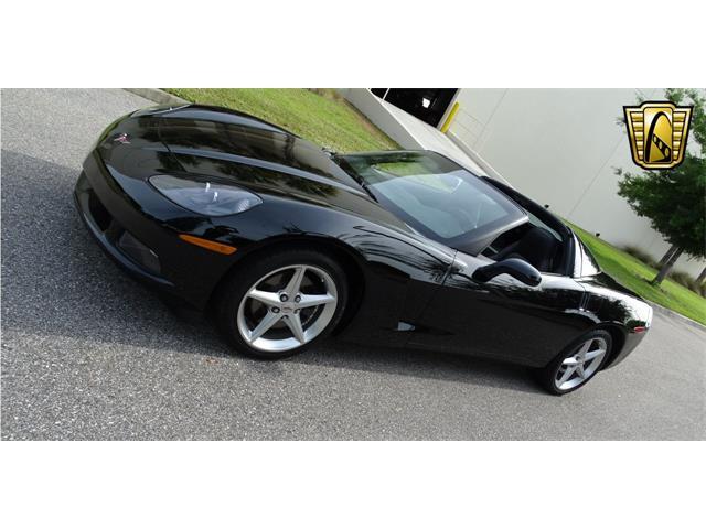 2011 Chevrolet Corvette | 917825