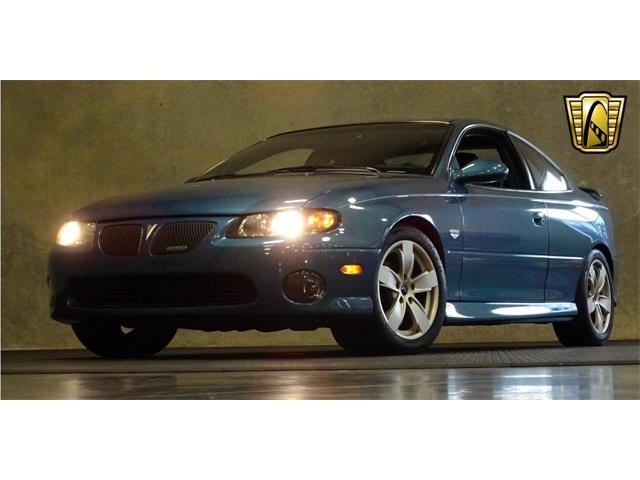 2004 Pontiac GTO | 917828