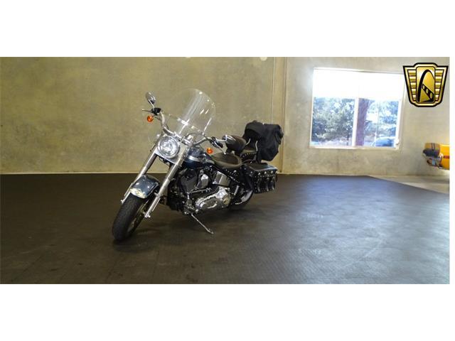 2003 Harley-Davidson Motorcycle | 917833