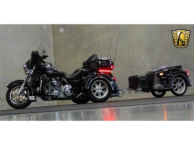 2012 Harley-Davidson FLHTCU | 917838