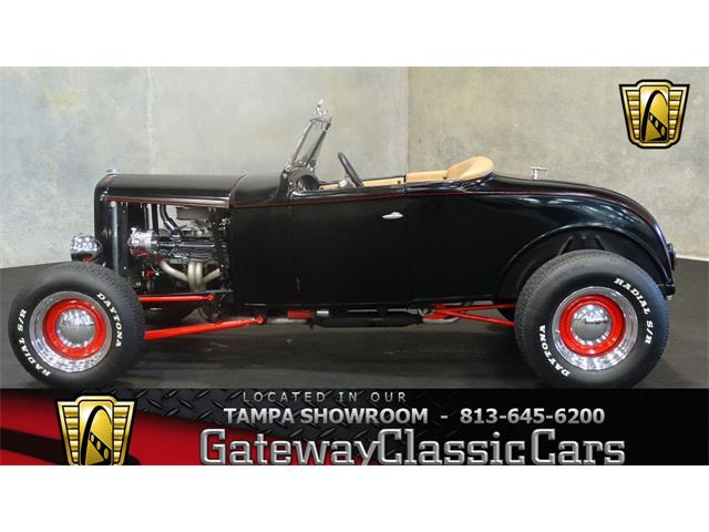 1931 Ford Roadster | 917841