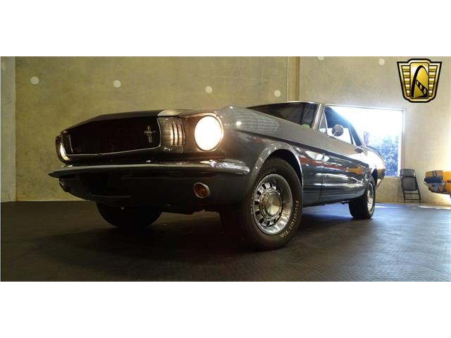 1965 Ford Mustang | 917844